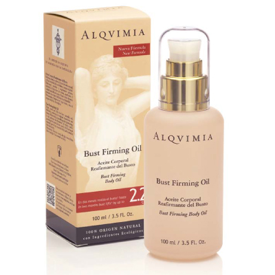 Bust Firming Oil Aceite Corporal Reafirmante del Busto